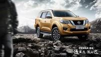 Thêm thông tin chi tiết về SUV cỡ trung Nissan Terra mới