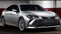 10 mẫu xe mới đáng mong đợi trong năm 2018