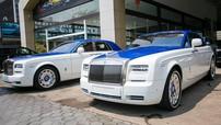 Đại gia Campuchia tậu cặp đôi Rolls-Royce độc bản của các tay chơi Trung Đông