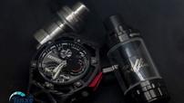 Khám phá đồng hồ Hublot Ferrari Techframe đắt như Mercedes-Benz E300 AMG