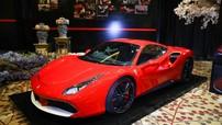 Hãng Ferrari trình làng 2 siêu xe độc nhất vô nhị tại Indonesia