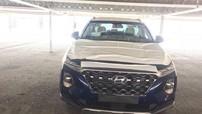 Hyundai Santa Fe 2019 vừa mới ra mắt thế giới đã về Việt Nam