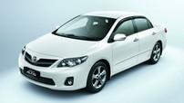 Thừa nhận lỗi túi khí không bung, Toyota Việt Nam tiếp tục triệu hồi hơn 3.000 xe