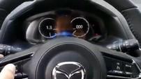 Rò rỉ những hình ảnh đầu tiên của Mazda3 2019