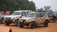 KOK 2018 - Giải đua xe địa hình đối kháng -  sôi động trước giờ khai mạc
