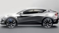 Lotus phát triển SUV mới dựa trên Volvo, cạnh tranh với Porsche Macan