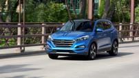 Hyundai giới thiệu Tucson Sport 2018 với động cơ mới