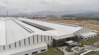 Thêm nhà máy sản xuất Mazda, THACO hứa hẹn sẽ đáp ứng đủ nhu cầu trong nước và hướng tới xuất khẩu