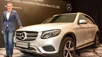 """Rộ tin đồn Mercedes-Benz GLC200 giá """"mềm"""" sắp được bán tại Việt Nam"""