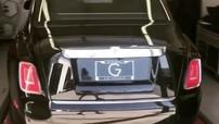 Võ sỹ triệu phú Floyd Mayweather tậu xe siêu sang Rolls-Royce Phantom 2018
