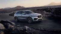 Jaguar F-Pace SVR 2019 - SUV hạng sang mạnh mẽ với động cơ siêu nạp V8