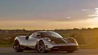 Pagani triệu hồi toàn bộ siêu xe Huayra tại Mỹ vì lỗi ắc quy