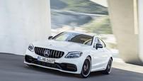 Mercedes-AMG C63 2019 thay đổi thiết kế, đi kèm công nghệ mới