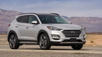 Hyundai Tucson 2019 ra mắt với động cơ mới, thiết kế tương tự Santa Fe