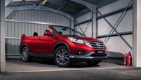 Honda gây choáng khi tung ra phiên bản mui trần của CR-V