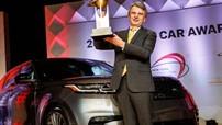 """Nếu Volvo XC60 là """"Xe của năm"""" thì Range Rover Velar cũng là  """"Xe có thiết kế đẹp nhất năm"""""""