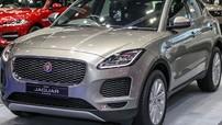 SUV hạng sang Jaguar E-Pace cập bến Đông Nam Á với giá hơn 115.000 USD