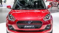 Cận cảnh xe giá rẻ và tiết kiệm xăng Suzuki Swift 2018 sẽ được bán ở Việt Nam