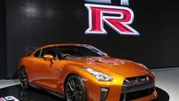 Siêu xe Nissan GT-R được phân phối chính hãng tại Thái Lan, giá hơn 432.000 USD