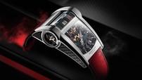 """Siêu xe """"triệu Đô"""" Bugatti Chiron Sport có thêm đồng hồ """"thửa riêng"""""""