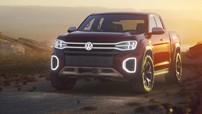10 mẫu xe bán tải Volkswagen ngầu nhất trong lịch sử