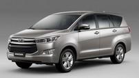 Giá xe Toyota Innova 2018 tháng 4/2018: Tặng gói bảo hiểm thân vỏ