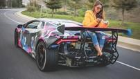 Chủ nhân Lamborghini Huracan độ 830 mã lực lên tiếng về bức ảnh được cho Photoshop