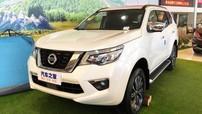 Cận cảnh Nissan Terra - SUV 7 chỗ mới dựa trên Navara - tại đại lý