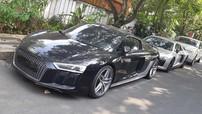Chủ tịch Trung Nguyên tậu cặp đôi siêu xe Audi R8 V10 Plus