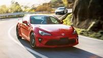 Toyota và Subaru có kế hoạch ra mắt xe thể thao 86 mới trong năm 2021
