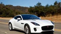 Jaguar F-Type 2019 trình làng với giá khởi điểm 61.745 USD