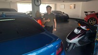 """Cường """"Đô-la"""" tậu xe thể thao BMW M2 hàng hiếm tại Việt Nam"""