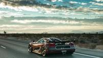 Siêu xe tốc độ Koenigsegg Agera RS chính thức ngừng sản xuất