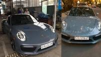 Chủ tịch Trung Nguyên tậu Porsche 911 Turbo S độc nhất Bình Dương