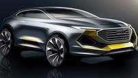Crossover hạng sang Audi Q1 sẽ ra mắt vào năm 2020