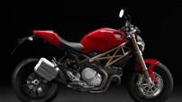 Lịch sử 25 năm ra đời dòng xe Ducati Monster