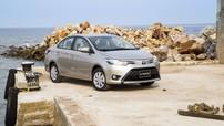 """Tháng 3/2018, doanh số xe Toyota lắp ráp tăng mạnh, xe nhập khẩu """"rớt thê thảm"""""""