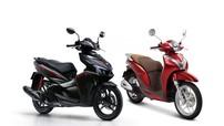 Có 50 triệu VNĐ, nên mua Honda Air Blade 2018 hay Honda SH Mode cũ?