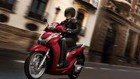 Giá xe Honda SH 300i 2018 mới nhất tháng 4/2018