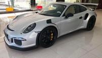 Nghi vấn Chủ tịch Trung Nguyên mua siêu xe Porsche 911 GT3 RS thứ 2 tại Việt Nam