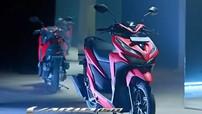 Đánh giá nhanh xe Honda Vario 150 2018 - Xe ga thể thao có thể ra mắt ở Việt Nam