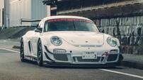 """Đây có thể là chiếc Porsche Cayman """"chất"""" nhất thế giới"""
