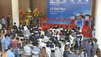 Thương hiệu ô tô Việt VinFast sẽ xuất hiện tại triển lãm Automechanika