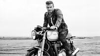 Chiêm ngưỡng bộ sưu tập mô tô của David Beckham