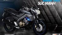 Giá xe Yamaha FZ150i 2018 tháng 4/2018