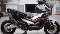 """Ngắm """"siêu xe ga"""" Honda X-ADV 750 tại Việt Nam"""