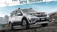 Honda BR-V 2018 ra mắt với màn hình thông tin giải trí lớn nhất phân khúc