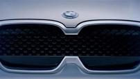 BMW iX3 có thiết kế lưới tản nhiệt mới, ra mắt vào tuần sau