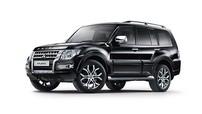 """Mitsubishi tung ra phiên bản cuối cùng của dòng SUV """"già nua"""" Pajero"""