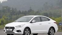 Top 5 xe sedan đáng mua nhất trong tầm giá 600 triệu